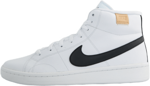 Court Royale 2 Mid White/Black