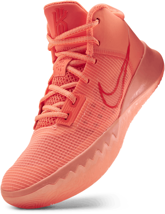 Kyrie Flytrap 4 Red