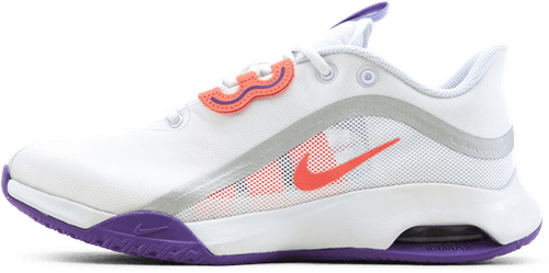 Air Max Volley Purple/White