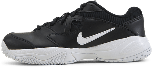 Court Lite 2 White/Black