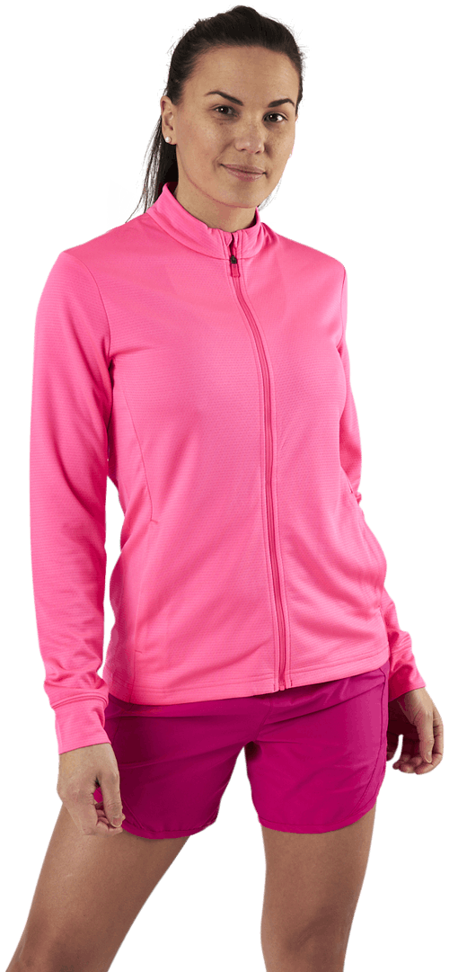 Dri-FIT UV Victory Sweater Pink