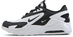 Air Max Bolt GS White/Black