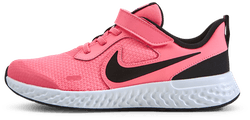 Revolution 5 PS Pink/Black