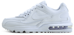 Air Max Wright GS White