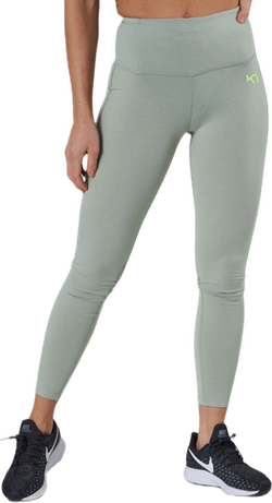 Julie H/W Tights Green