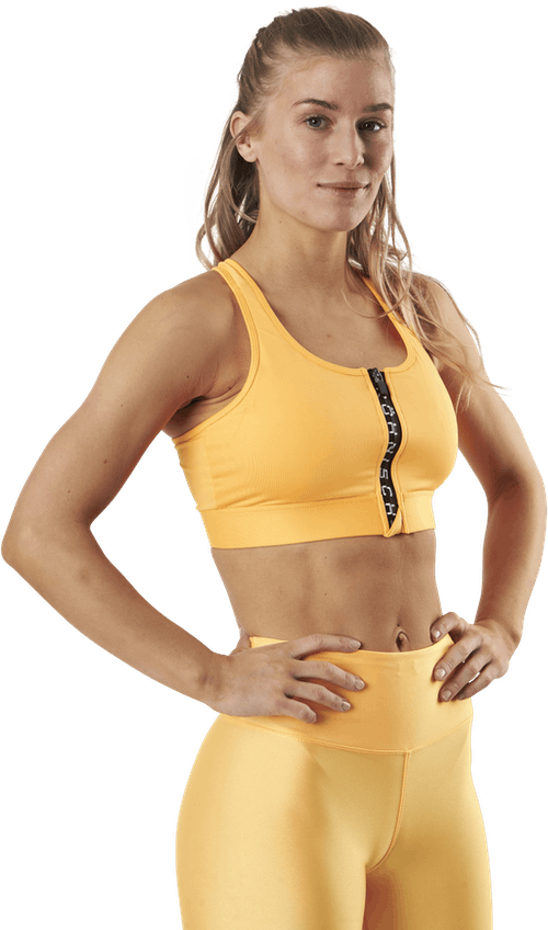 Zippy Sportsbra Orange