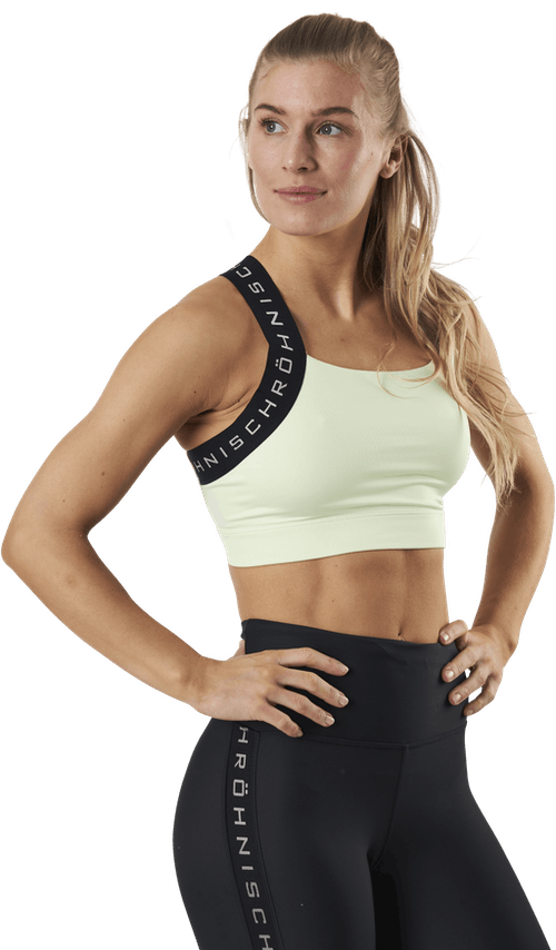 Kay Sports Bra Green