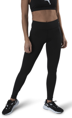 Performance Full Tight Black