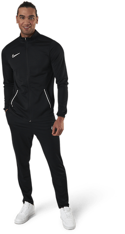 Dry Academy Track Suit K White/Black