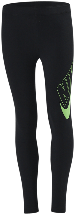 NSW Favorites Gx Legging Jr Green/Black