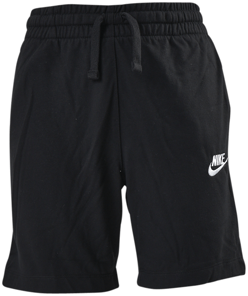 Jr NSW Jersey Shorts Black