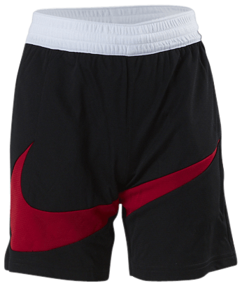 Jr Hbr Basketball Shorts Black