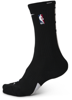 Elite Crew - Nba Black/White