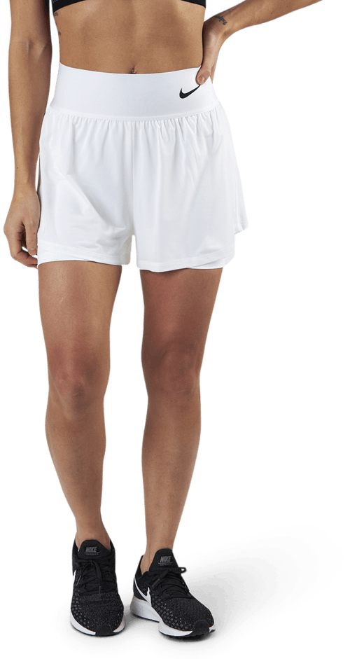 Court Advantage Short White/Black