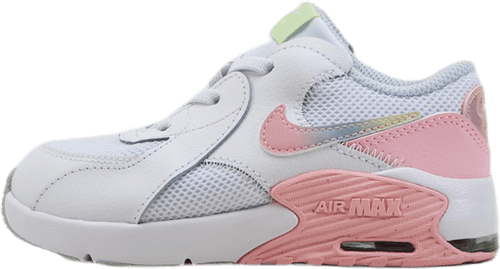 Air Max Excee TD Pink/White
