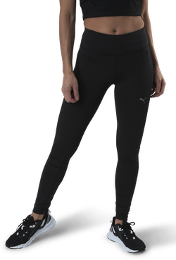 Favorite Reg Rise Full Tights Black