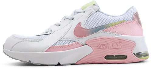 Air Max Excee PS Pink/White