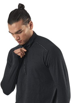 Dri-FIT Element Run Division LS Black