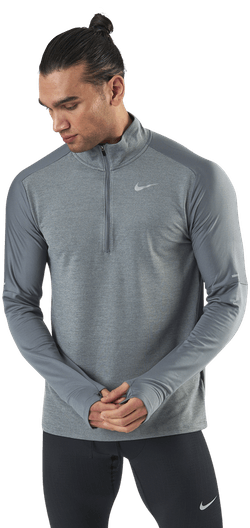 Dri-FIT Element 1/2-Zip Grey
