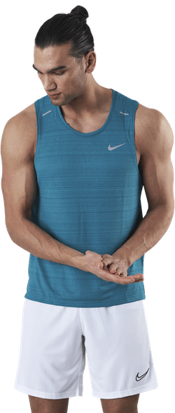 Dri-FIT Miler Tank Patterned