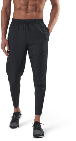 Essential Run Division Hybrid Black