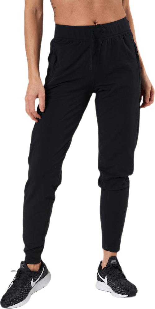 Essential Warm Pant Runway Black/Silver