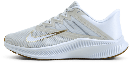 Quest 3 White/Gold