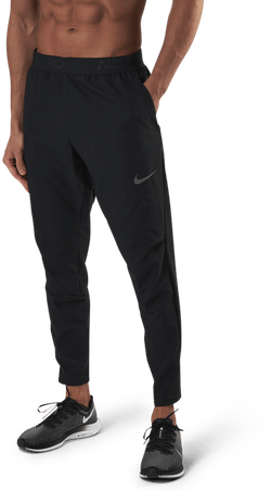 Nike Flex Men's Training Trousers Black/Grey