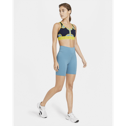 Swoosh Ultrabreathe Bra Blue