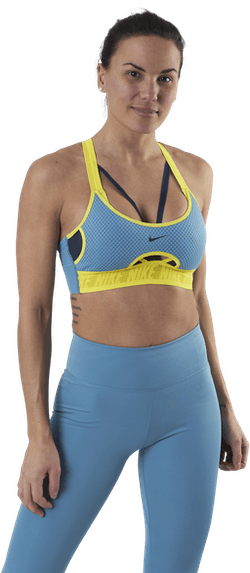 Indy UltraBreathe Bra Blue