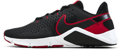 Legend Essential 2 Black/Red