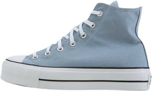 Chuck Taylor All Star Lift Hi Grey