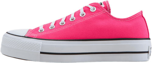 Chuck Taylor All Star Lift Ox Pink