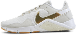 Legend Essential 2 White/Gold