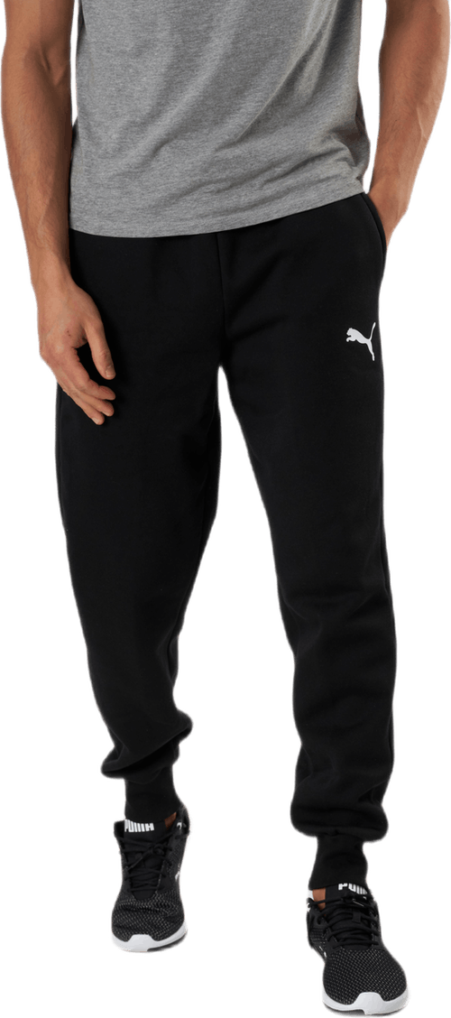 Essential Logo Pants Fl Cl Black