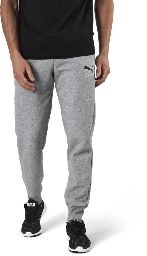 Essential Logo Pants Fl Cl Grey