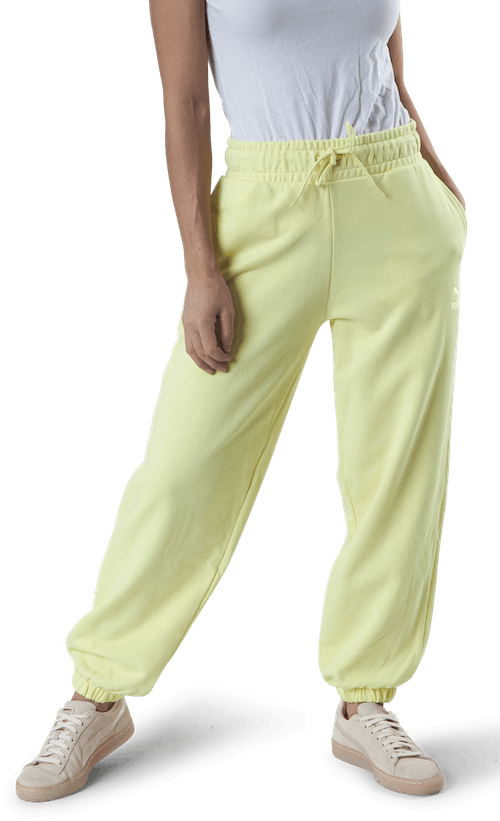 Classics Relaxed Jogger Yellow