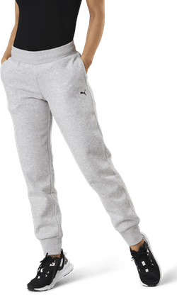 Essential Sweatpants Fl Cl Grey