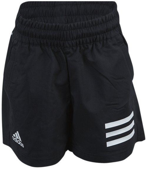 Club 3-Stripe Shorts Black