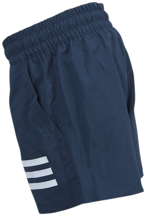 Club 3-Stripe Shorts Blue