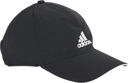 Aeroready Baseball Cap 4 Athlts Black