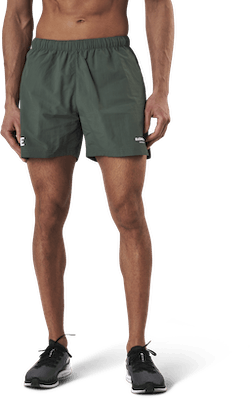 Sthlm Training Shorts Green