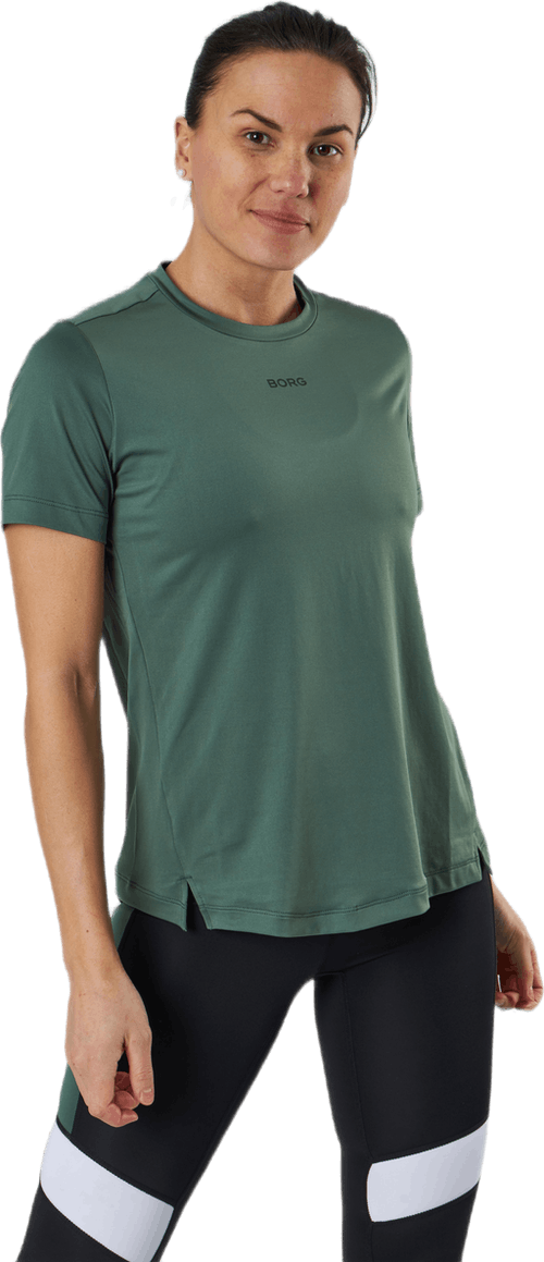 Regular Tee Green