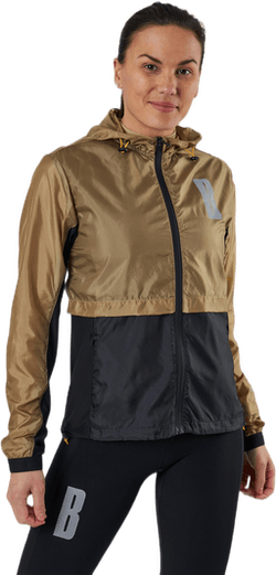 Night Jacket Beige