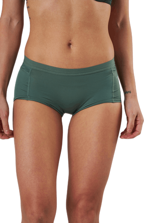 Maia Minishorts Green