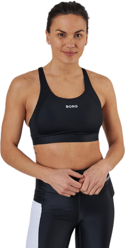 Solid Suki Adjustable Top Black
