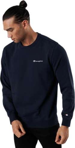 Crewneck Sweatshirt Blue
