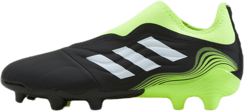 Copa Sense.3 LL FG White/Black/Yellow