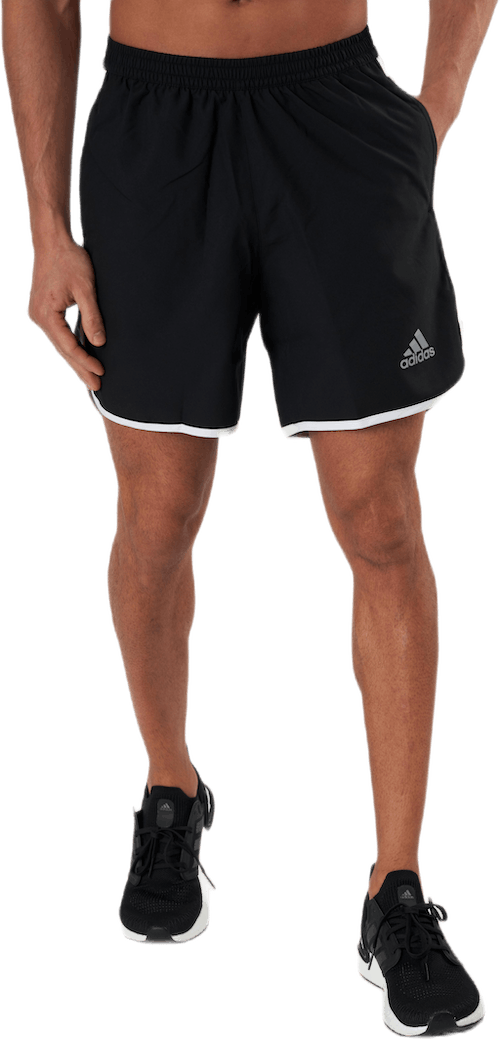 M20 Short White/Black