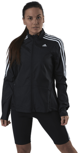 Marathon Jacket Black